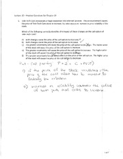 lecture 25- practice questions chapter 23 (1)