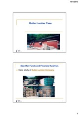butler lumber case Read this essay on butler lumber case study come browse our large digital warehouse of free sample essays get the knowledge you need in order to pass your classes.