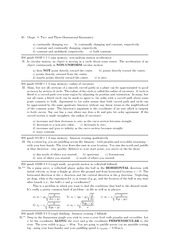 Physics 1 Problem Solutions 44
