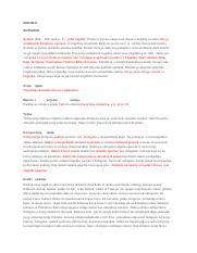 Online esej