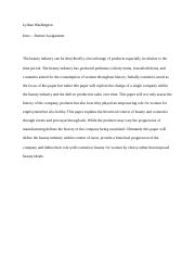 intro- partner assignment.docx