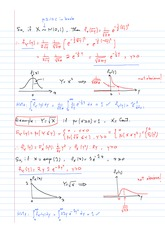 ECON 402 Mixed Strategy & Pure Strategy Notes
