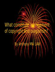Copyright and plagiarism.ppt