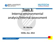 Section 3- Internal assessment - students - 8 Dec    2012