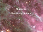 Ch 8 (The Family of Stars)-1