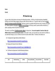 Exercise_Log_and_Reflection_5-1.docx