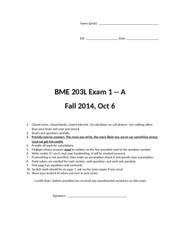 BME203L_exam1_Fall2014