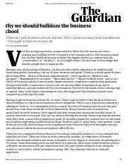 Why we should bulldoze the business school _ News _ The Guardian.pdf