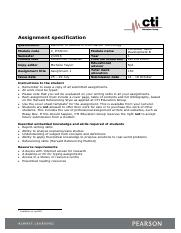 C_ITCS121 - Assignment Specification (V1.0).pdf