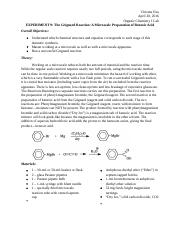 EXPERIMENT 9-Grignard Reactions.docx