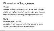dimensions+of+engagement+handout