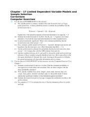 Chapter 17 computer exercises.docx