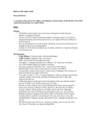 History 1400 Study Guide1