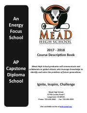 2017_2018 Mead HS Catalog Final Version- 2.7.17.pdf