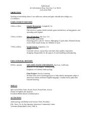 Kweli Sample 2 - Resume (Before Edits).pdf