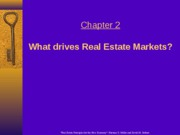 Condensed Chapter 2 Slides