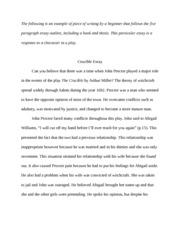 My favorite writer essay summary book