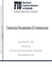 4  BCN 3761 Introduction to Construction Specifications pdf