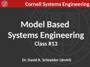 SysEng_5100_Dave_Lecture_13_2015