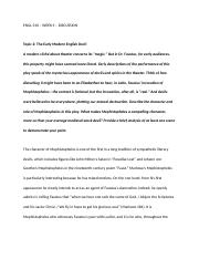 ENGL 310 - WEEK 3 - DISCUSSION.docx