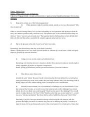 HW1B S Chpt 1 2 3 Ethics & Moral Reasoning & Conscience and Moral Devel.doc.docx