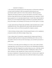 CHIN 10 - CHINESE CIVILIZATION-chapter  4.docx