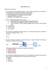 PHYS1001+_2013_+Exercise+4+solution