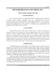 RICHARD BRANSON AND VIRGIN, INC.pdf