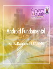 Android Fundamental.pdf