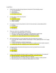 Managerial Accounting Online HW Ch 8.docx