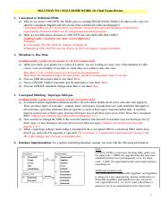 HW10 Final Exam Review - Soln.docx