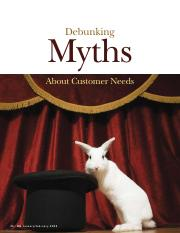 Debunking Myths About Customer Needs.pdf