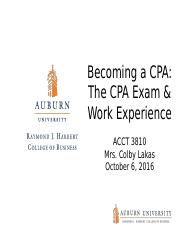 8. CPA (Exam&Experience) - October 6th.pptx