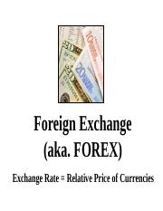 foreign_exchange