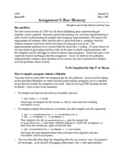 22-Assignment-5-Raw-Memory