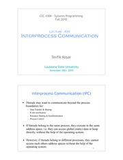 17-Interprocess_Communication_2spp