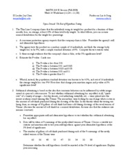 Si - week 14 worksheet
