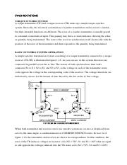 Notes on synchro systems.pdf