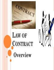 Lecture 3- Contract Overview & Offer.pdf