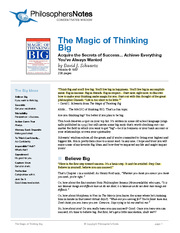 18 - The_Magic_of_Thinking_Big