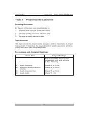 20140819085850_Topic 5_ Project Quality Assurance