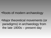 2 History of Archaeology(1) (1).ppt