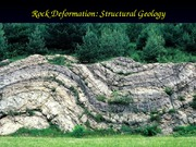 RockDeformation