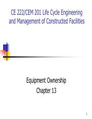 Chapter 13 - - Equipment Ownership(3).pdf