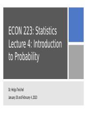 Lecture 4 Introduction to Probability (2).pptx