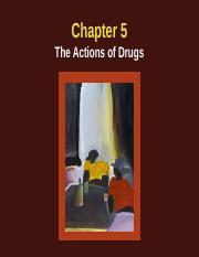 chapter 5. The actions of drugs.pptx