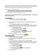 fin301 case assignment