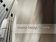 Interior Design Careers, Graphic Designer, Decorator, Professional Organization, Interior Design Soc