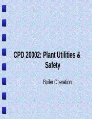 Chapter 7 Boiler Operation.ppt