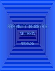 Personality Theories.pptx